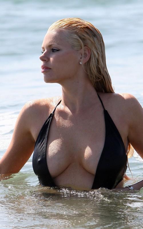 Have forgotten Australian bikini beach