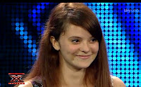 francesca michielin x factor 5