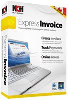NCH Software including Express Invoice Now in Canadian Retail Stores