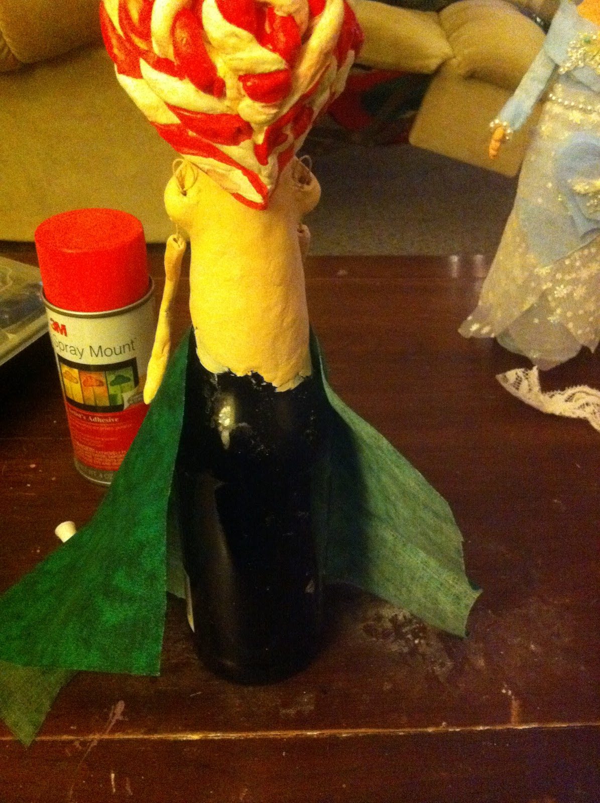 Цветы из пластиковых бутылок своими руками 32