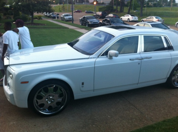 "DJLoVeHouston: Yo Gotti Birthday gift to himself! ""King of ..."