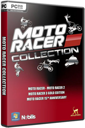 Download Game PC Ringan Moto Racer Collection Full Version ...