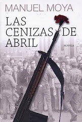 Las Cenizas De Abril