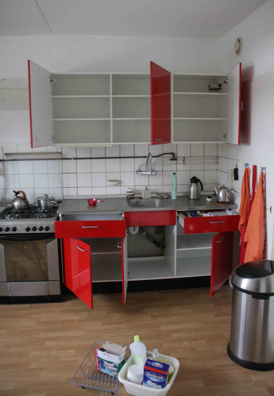 Geen renovatie' blog: september 2012