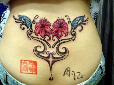 girls tattoos designs