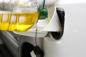 Used Cooking Oil as an Alternative Fuel
