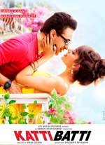 Watch Katti Batti (2015) DVDRip Hindi Full Movie Watch Online Free Download