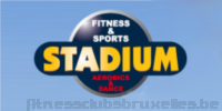 fitness brussel club STADIUM Schaarbeek Molenbeek