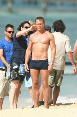 imagenes Daniel Craig