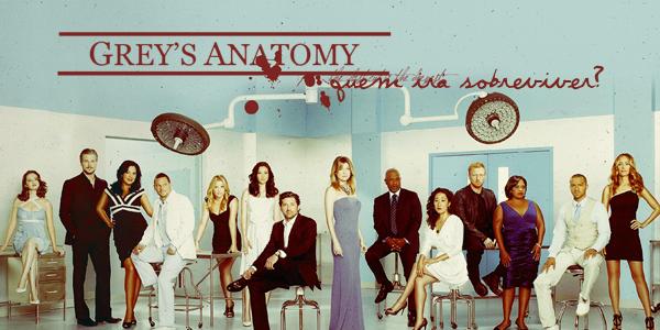 Ideia Greys Anatomy 9 Temporada