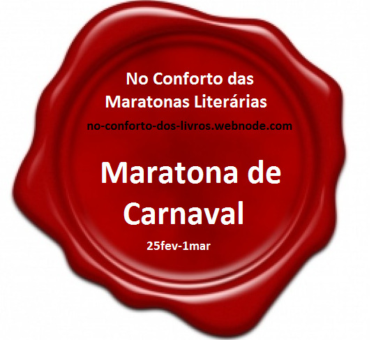 MARATONA DE CARNAVAL
