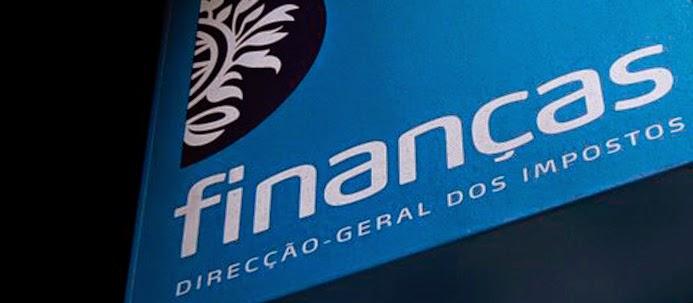 Finanças - Direcção Geral dos Impostos