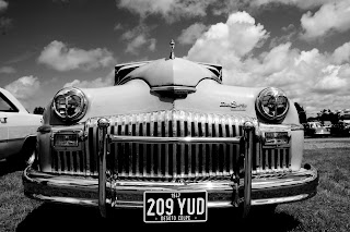 Amazing classic car photography