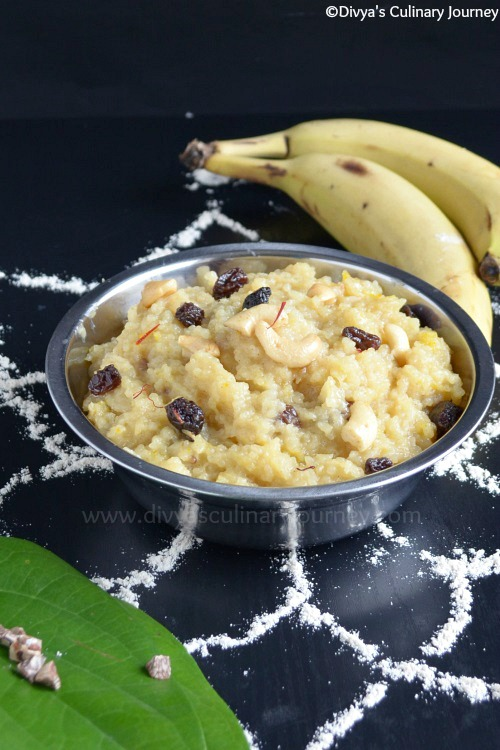 Divyas culinary journey sakkarai pongal sweet pongal using sakkarai pongal using pressure cooker forumfinder Gallery