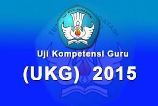 UKG 2015