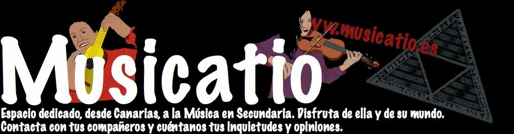 Musicatio