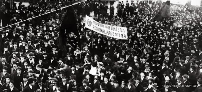 Sindicalismo argentino: una manera diferente de sentirlo