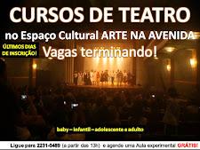 Espaço Cultural ARTE NA AVENIDA