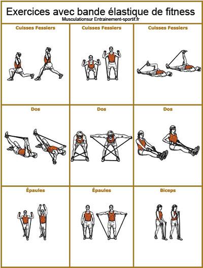 Favori frèresfitness: Fitness exercices pour améliorer votre santé globale. HL05