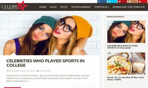 Celebro-Responsive-Blogger-Template