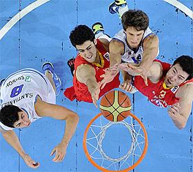 Spanish Sports