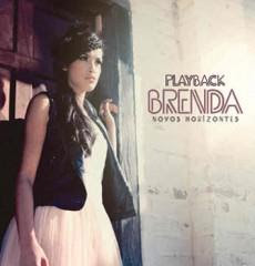 Brenda - Novos Horizontes - Playback