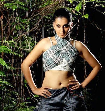 actress gallery 2011 tapsee unseen hot ultimate