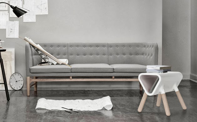 Desain Kursi Kayu Modern Minimalis | Desain Rumah Modern Minimalis