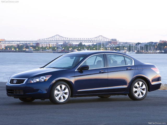 Honda Accord EX Sedan,giá xe Honda Accord EX Sedan 2013