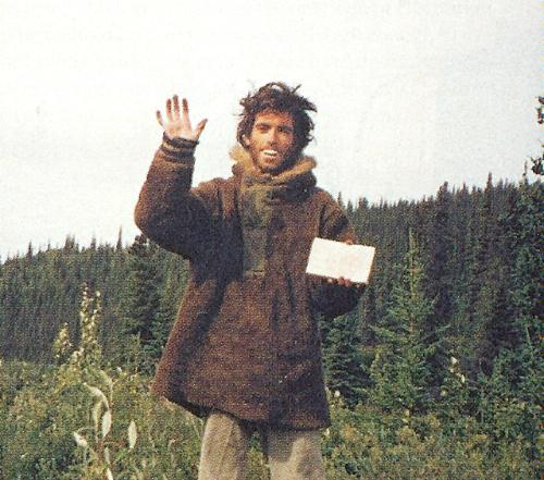 the life of chris mccandless in into the wild by jon krakauer Into the wild by jon krakauer  reader reflection learning how chris mccandless chose to live his life makes readers ponder how much we really need to live a.