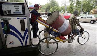 Subsidies on Diesel