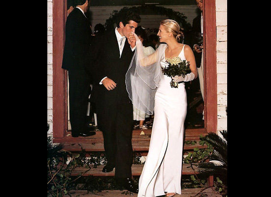 John dimaggio wedding