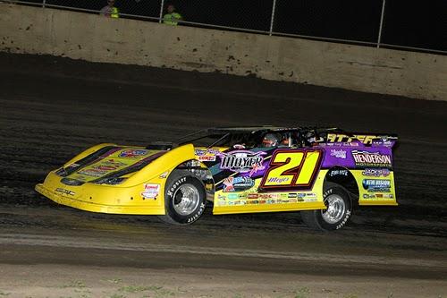 Auto Racing Independent Tri City Speedway Ump Summer