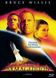 Filme Armageddon