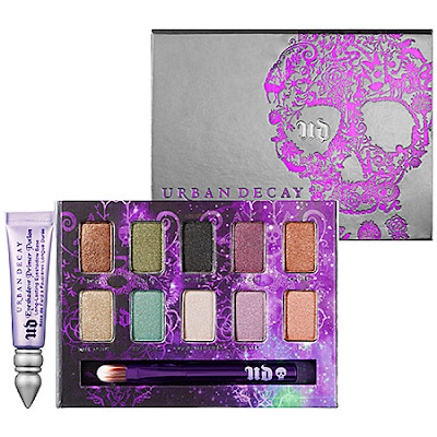 Urban Decay, Urban Decay Ammo Palette, Urban Decay makeup palette, Urban Decay Primer Potion, Urban Decay eyeshadow, Urban Decay eye shadow, eyeshadow, eye shadow, shadow, primer, eye primer, eyeshadow primer, eye makeup, makeup palette
