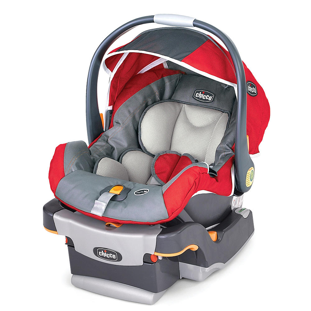 Chicco Keyfit  Infant Car Seat Pulse Reviews