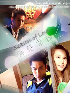 Phim Mùa Tình Yêu-Season Of Love