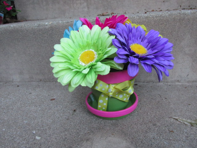 Flower craft flower power flower pen flower pen craft how to make