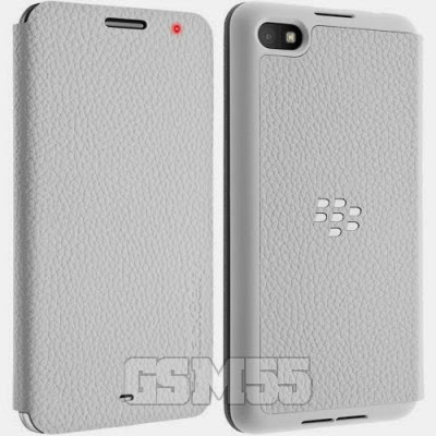 Etui de protection pour BlackBerry Z30