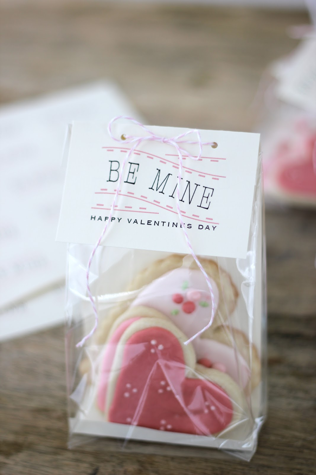 Jenny Steffens Hobick: Packaging Baked Goods in Your Kitchen ...