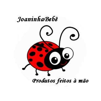Joaninha Bebê
