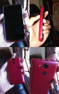 body smartphone aldo f68