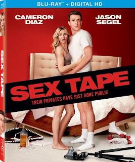 Free Download Film SEX TAPE (2014)