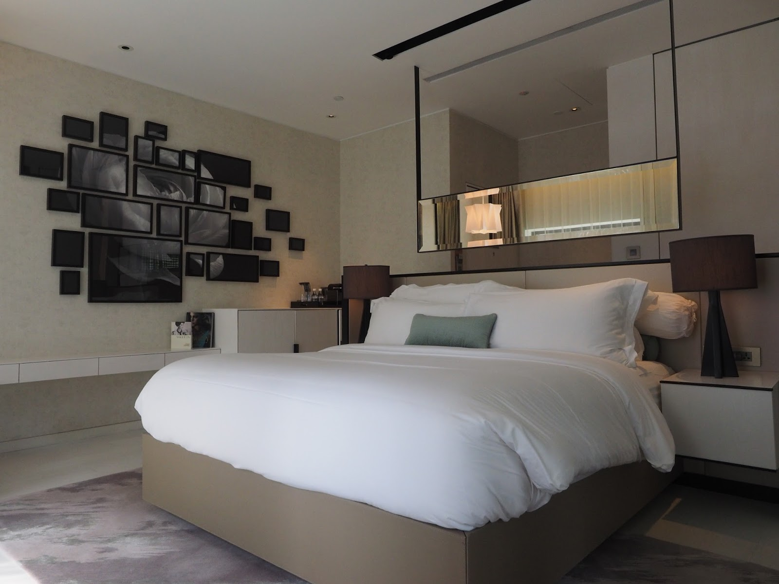 naumi hotel boutique singapore gabrielle camellia bedroom room suite