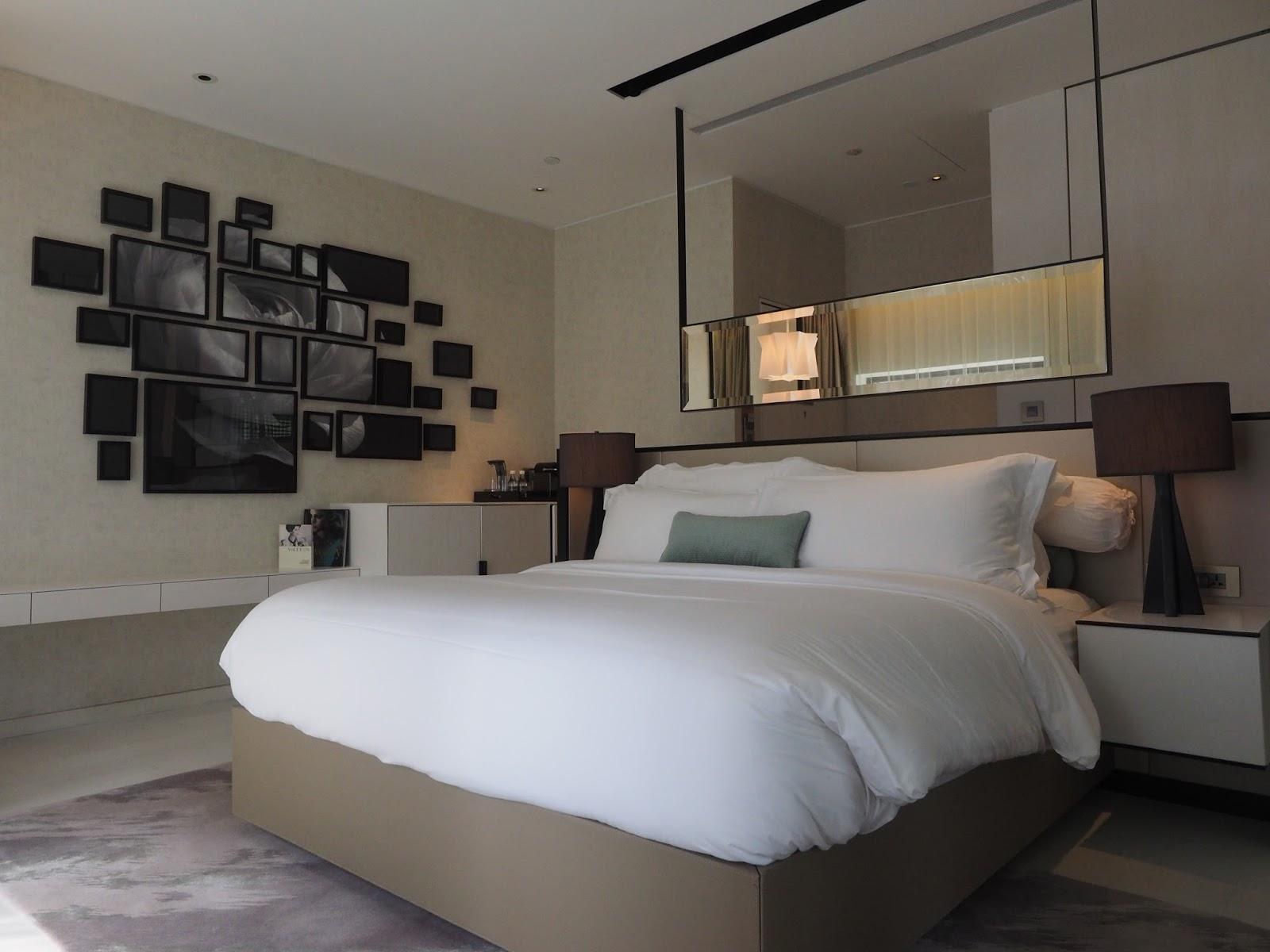 naumi hotel boutique singapore gabrielle camellia bedroom room suite
