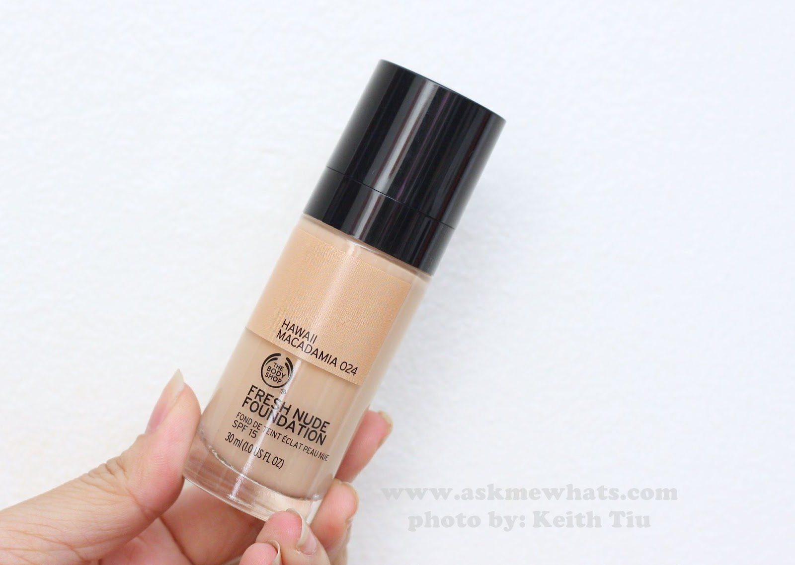 The Body Shop Natures Minerals Foundation review. Most of us are aware that Mineral Makeup is the latest rage in the beauty world. It is more pronounced in the West than in India.