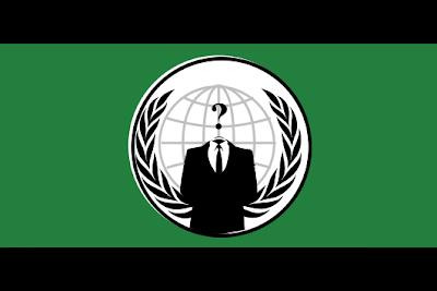 Anonymous  - hacktivistas