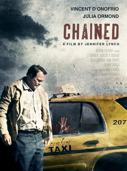 Chained (2012) [VOSTFR] [BRRiP] [MULTI]