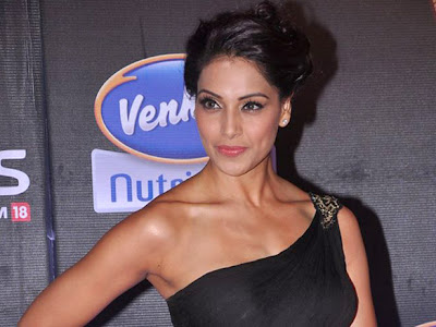 Bipasha Basu at Super fight League