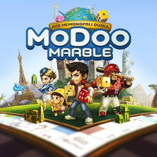 Game Monopoly Modoo Marble Indonesia